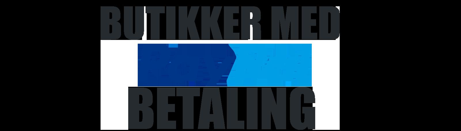 Paypal-Betaling